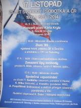 plakát_17._listopad_