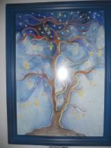 výstava_obrazy_Kouzelný_strom