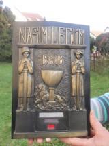 plaketa_Našim_legiím