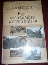 Robert_Kvaček_obálka_knihy